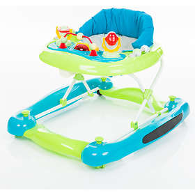 Fillikid Baby Walker With Rocking Function
