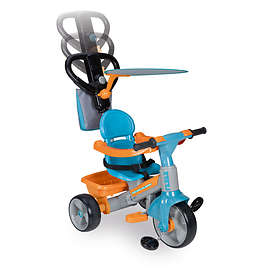 Feber Trike Baby Plus Music
