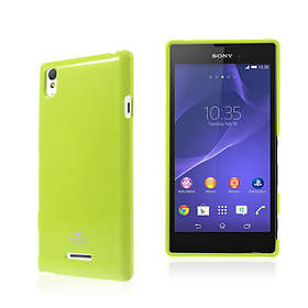 Goospery Color Pearl Jelly for Sony Xperia T3