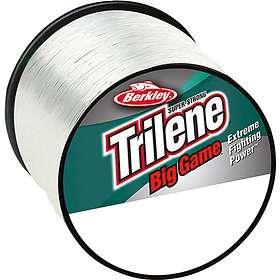 Berkley Trilene Big Game 0.33mm 1000m
