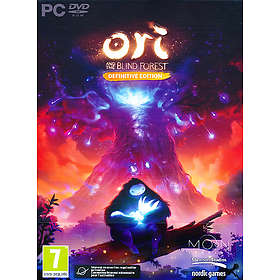 Ori and the Blind Forest - Definitive Edition (PC)