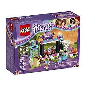 LEGO Friends 41127 Amusement Park Arcade