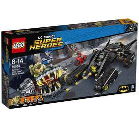 LEGO DC Comics Super Heroes 76055 Batman Killer Croc Kloakkrossare