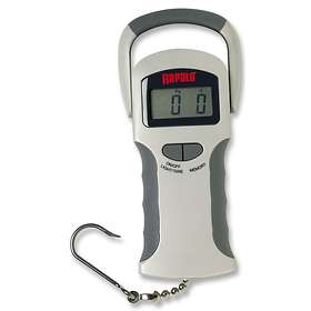 Rapala Digital Scale 25kg