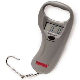 Rapala Compact Touch Screen Scale 25kg