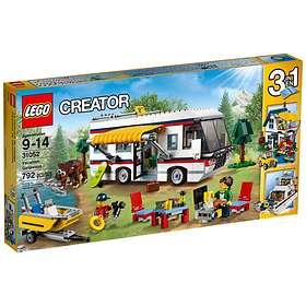 LEGO Creator 31052 Semesterställen