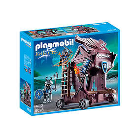 Playmobil Knights 6628 Eagle Attack Tower