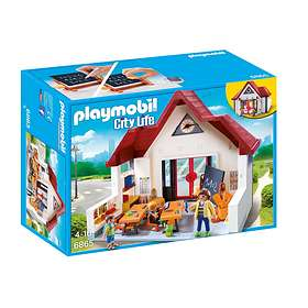 Playmobil City Life 6865 Skola