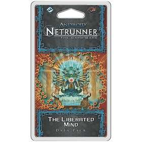 Fantasy Flight Games Android: Netrunner - Liberated Mind (exp.)