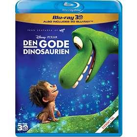 Den Gode Dinosaurien (3D)