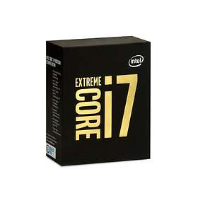 Intel Core i7 Extreme 6950X 3,0GHz Socket 2011-3 Box without Cooler