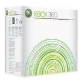 Microsoft Xbox 360 Premium HDMI 80GB