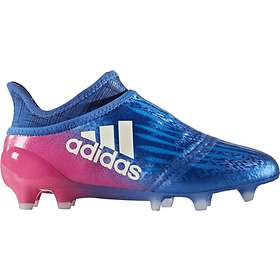 classic styles buy cheap many fashionable Adidas X16+ Purechaos FG (Jr) Best Price | Compare deals at ...