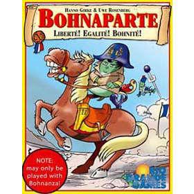 Bohnanza: Bohnaparte (exp.)