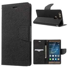 Goospery Fancy Diary for Huawei P9