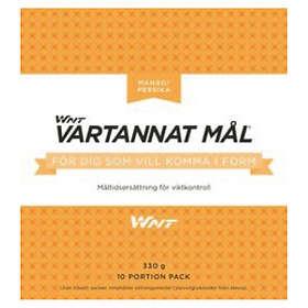 WNT Vartannat Mål Shake 0,033kg 10st