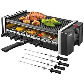 Unold Grill & Kebab 58515