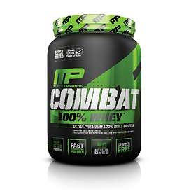 Musclepharm Combat 100% Whey 2,27kg