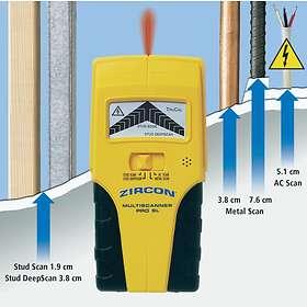 Zircon MultiScanner Pro SL