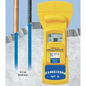 Zircon MetalliScanner MT 6