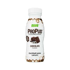 NJIE Propud Protein Milkshake Lactose Free 330ml