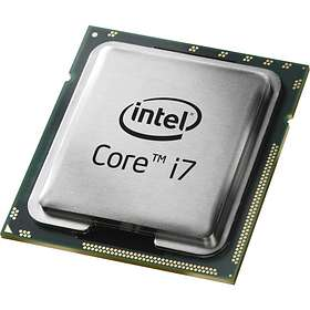 Intel Core i7 6800K 3.4GHz Socket 2011-3 Tray
