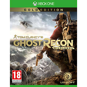 Tom Clancy's Ghost Recon: Wildlands - Gold Edition (Xbox One)