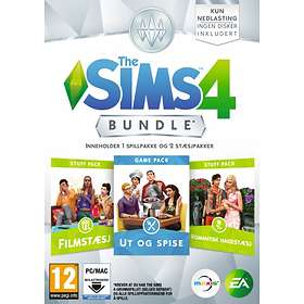 The Sims 4 Bundle - Dine Out