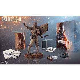 Battlefield 1 - Collector's Edition