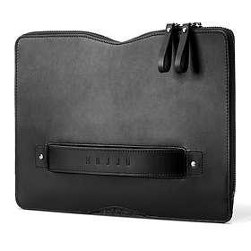 "Mujjo Carry-On Folio Sleeve MacBook 12"""