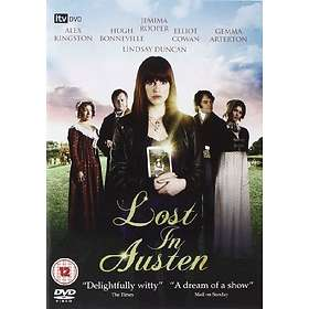 Lost in Austen (UK)