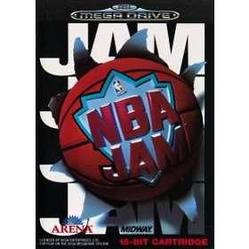 NBA Jam (Mega Drive)