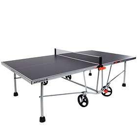b32937cba Tables de tennis de table au meilleur prix - Mieux comparer avec ...