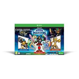 Skylanders Imaginators - Starter Pack (Xbox One)
