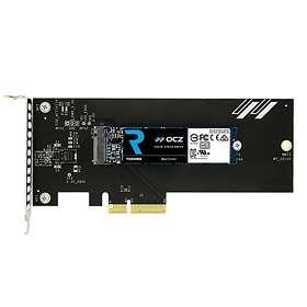 OCZ RD400A PCIe SSD 512GB