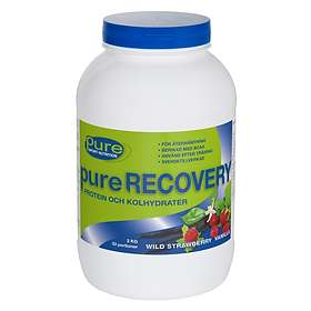 Pure Sport Nutrition Pure Recovery 2kg