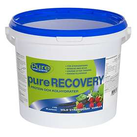 Pure Sport Nutrition Pure Recovery 4kg