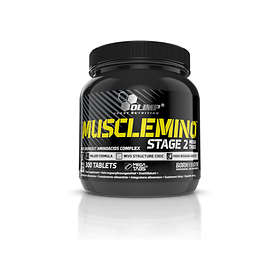 Olimp Sport Nutrition Musclemino Stage 2 300 Tablets