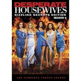 Desperate housewives - The Complete Season 4 (US)