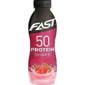 Fast Protein 50 Shake 500ml