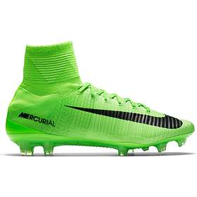 Find the best price on Nike Mercurial Superfly V DF FG (Men s ... 20baff7ae0f72