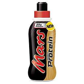 Mars High Protein 376ml 12-pack