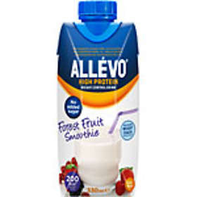 Allévo High Protein Smoothie 330ml