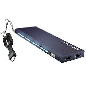 CasePower Click-to-Go 8500