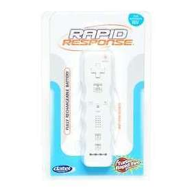 Datel Rapid Response Wii Remote (Wii)