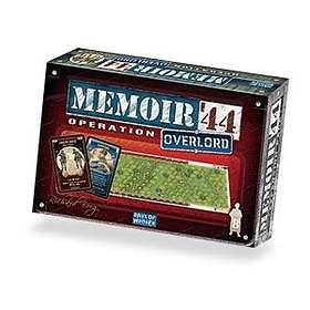 Memoir 44: Operation Overlord (exp.)