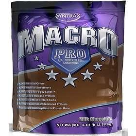 Syntrax Macro Pro 2.5kg