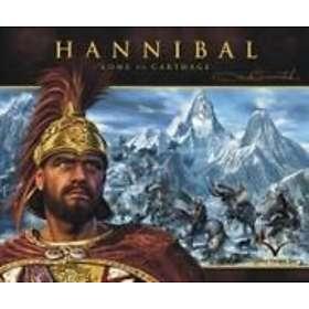 Rome At War: Hannibal at Bay