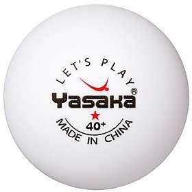 Yasaka 1-Star (60 bollar)