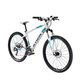 Btwin Rockrider 540 Donna 2016 Biciclette Al Miglior Prezzo